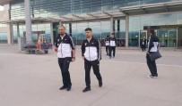 MEHMET YIĞIT - Elazığspor Deplasmana 21 Futbolcuyla Gitti