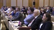 ULUSLARARASI ÇALIŞMA ÖRGÜTÜ - Elektrik Dağıtım Sektöründe 2. İş Sağlığı Ve Güvenliği Kongresi