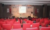 TEKNOPARK - Erciyes Teknopark'ta Hibe Destekleri Bilgilendirme Konferansı Düzenlendi