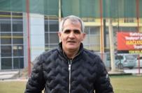 Evkur Yeni Malatyaspor Küme Düşme Korkusu Yaşamak İstemiyor