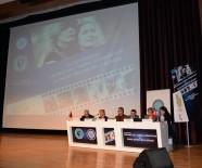MEHMET YÜCE - Gagauz Türkleri, Uludağ Üniversitesi'nde Konuşuldu
