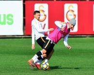MINYATÜR - Galatasaray, Kasımpaşa Maçı Hazırlıklarını Sürdürdü