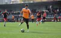 EĞİTİM ÖĞRETİM YILI - Gençler Futbolda Şampiyon İncirliova Spor Lisesi