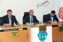 POLİS KARAKOLU - Giresun'un Çehresini Değiştirecek Kentsel Dönüşüm Çalışması Başladı