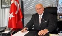 MECLİS ÜYESİ - GTSO Seçimleri  14 Nisanda