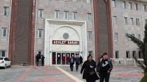 AHMET YILDIRIM - Harbiyelilerin Ankara'ya Götürülme Girişimi Davasında Sanıklara Ceza Yağdı