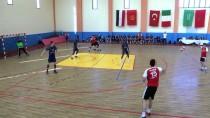 YUNANISTAN - Hentbol Açıklaması 15. Erkekler Akdeniz Şampiyonası