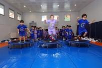 18 MAYıS - İBB'den Öğrencilere Kış Spor Okulu