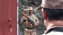 GÜMRÜK KAPISI - İran Ve IKBY Arasında Yeni Bir Sınır Kapısı Hazırlığı