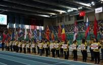 SALON ATLETİZM ŞAMPİYONASI - İstanbul'da Atletizm Haftası