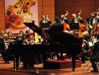 MIMAR SINAN GÜZEL SANATLAR ÜNIVERSITESI - İstanbul Müzik Festivali 23 Mayıs'ta başlayacak