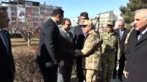JANDARMA GENEL KOMUTANI - Jandarma Genel Komutanı Orgeneral Çetin Van'da