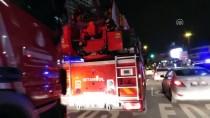 SÖĞÜTLÜÇEŞME - Kadıköy'de İş Yeri Yangını