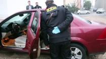 ŞAFAK VAKTI - Kahramanmaraş'ta Uyuşturucu Operasyonu