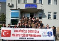 SELİM ERDOĞAN - 'Kalbimizle Ve Duamızla Mehmetçiğin Yanındayız'