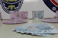 HAMIDIYE - Karaman'da Sahte Para Operasyonu Açıklaması 4 Gözaltı