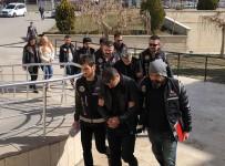 Karaman'da Sahte Para Operasyonuna 3 Tutuklama