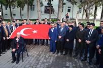 Kargı Müftülüğü'nden Afrin Harekatına Destek