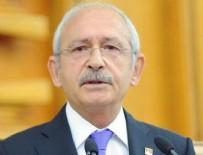 CHP - Kemal Kılıçdaroğlu hastaneye kaldırıldı