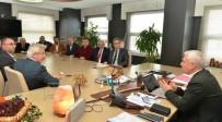 MUSTAFA BOZBEY - Kentsel Dönüşüm İçin Acil Çözüm Çağrısı