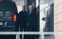 CHP - Kılıçdaroğlu taburcu edildi