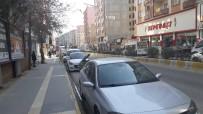 Kızıltepe'de Elektrik Hatları Yeraltına Alındı