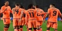 PORTO - Liverpool Porto'yu Deplasmanda Dağıttı