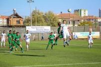 Malatya Yeşilyurt Belediyespor En Kötü Sezonunu Yaşıyor