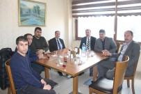 ASGARI ÜCRET - Malazgirt'teki İşverenlere İstihdam Teşvikleri Anlatıldı