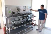 İHRACATÇILAR - Mersin Teknopark Teknolojide Çığır Açıyor