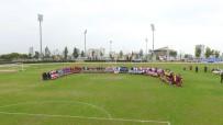 CENTİLMENLİK - MESKİ Birimler Arası Futbol Turnuvası Başladı
