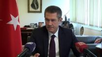 ORANTISIZ GÜÇ - Milli Savunma Bakanı Canikli Açıklaması (2)