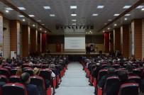 ERZİNCAN VALİSİ - Milli Savunma Eski Bakanı Gönül Açıklaması
