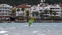 ADRENALIN - Muğla'da Sörf Keyfi