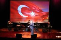 ALP ARSLAN - Müzeyyen Senar şarkılarıyla anıldı