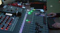 TRAKYA ÜNIVERSITESI - Müzikle Terapi İçin 'Nağmede Şifa' Albümü