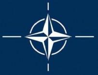 KARDAK KAYALıKLARı - NATO'dan Ege'de itidal çağrısı