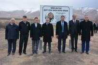 ADALET KOMİSYONU - Niğde'de Şehit Polis Fethi Sekin Adına Hatıra Ormanı Oluşturuldu