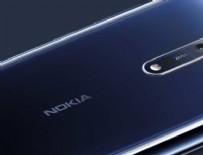 SAMSUNG - Nokia'da büyük deprem
