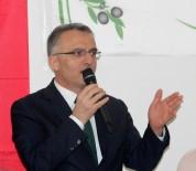 GELİR VERGİSİ - 'Ocak Ayında Bütçe Fazlası 1,7 Milyar Lira Oldu'