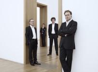 MOZART - Oda Müziği Festivali, 'Leipzig Quartet' Konseriyle Başlıyor