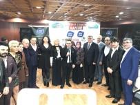 SÜT ÜRETİCİSİ - Ödemiş'te 'Eğitimde Şiddete Hayır' Semineri