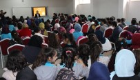 MEDINE - Okullarda 'Gıda Güvenliği' Eğitimi