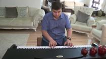 EĞİTİM FAKÜLTESİ - 'Otizmli Müzik Dehası'na Üniversite Yolu
