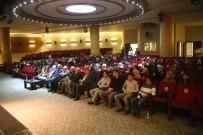 YUSUF TURAN - Özbek Öğrenci Birliği'nce Mir Ali Şir Nevâyi İle Zahîrüddin Muhammed Babür Anıldı