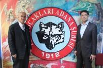 BOLAT - Özdemir Açıklaması 'Türk Ocaklarımız, Her Daim Türk Milletine Hizmet Vermeye Hazırdır'