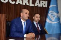 DOĞU TÜRKISTAN - (Özel) Ülkü Ocakları Başkanı Kılavuz Açıklaması 'Şehadet Şerbeti İçmeye Hazırız'