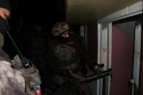 ŞAFAK VAKTI - PKK'lılara Terör Propagandası Operasyonu