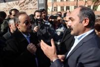 HDP - Polis müdüründen HDP'li vekile: Burası muz cumhuriyeti değil