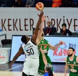MAXIM - PTT Erkekler Türkiye Kupası Açıklaması Beşiktaş Sompo Japan Açıklaması 80 - Banvit Açıklaması 63